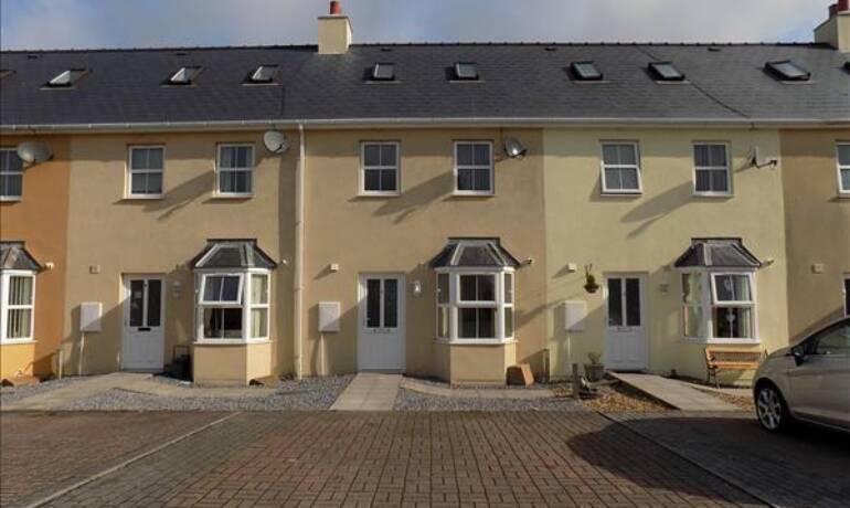 Victoria Court, Neyland, Neyland, Pembrokeshire (POM1001150)