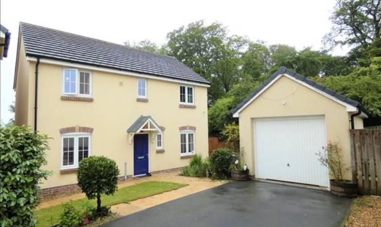 Gatehouse View, Pembroke, Pembroke, Pembrokeshire (POM1001153)