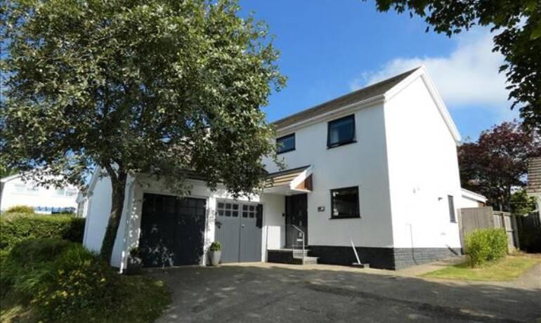 Uzmaston Road, Haverfordwest, Haverfordwest, Pembrokeshire (POM1001225)