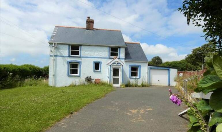 Buckette Lodge, Letterston, Haverfordwest, Pembrokeshire (POM1001230)