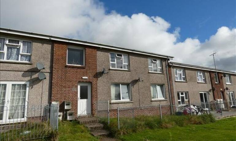 Cherry Tree Close, Milford Haven, Milford Haven, Pembrokeshire (POM1001262)