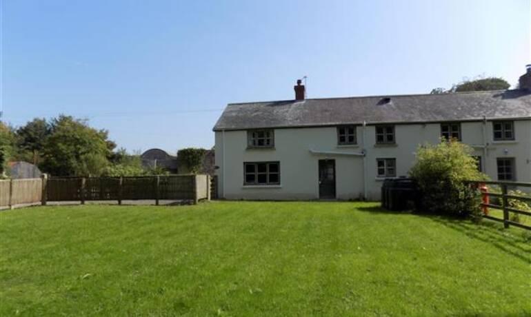Home Farm Cottage, Boulston, Haverfordwest, Pembrokeshire (POM1001263)